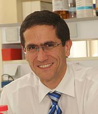Professor Philippe Amouyel. JPND Management Board Chair