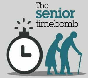 Senior Timebomb