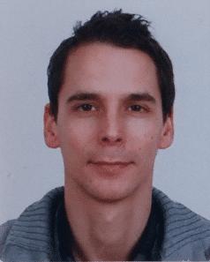 Dr. Daniel van den Hove